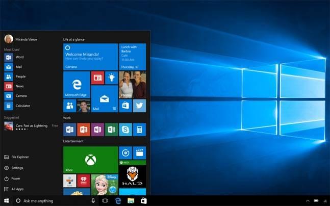 Windows 10: The best hidden features, tips, and tricks