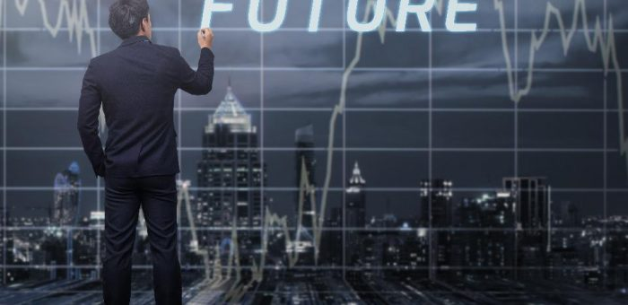 Top 10 Technology Predictions For 2017 From IDC