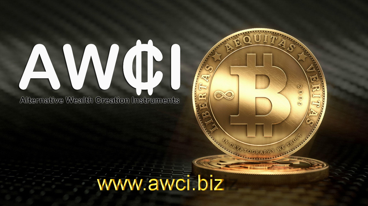 Bitcoin Mining - Set it and Forget it wealth creation