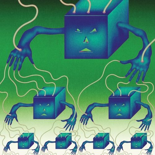 Botnets of Things