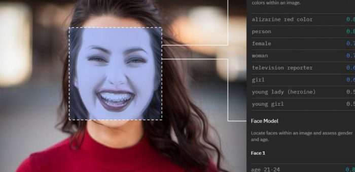 Facial recognition software has a gender problem