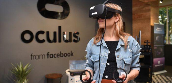 Facebook Buys Studio Behind Hit VR Game Beat Saber