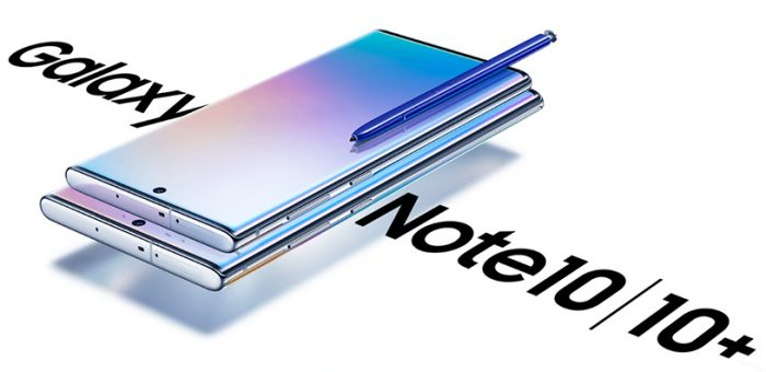 Samsung Note 10 sales surpass predecessor